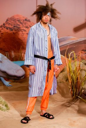 Astrid Andersen Ready To Wear Spring Summer 2019 London5
