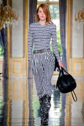 Balmain Homme Menswear Spring Summer 2019 Paris22