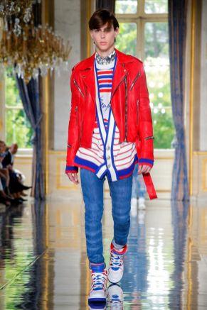 Balmain Homme Menswear Spring Summer 2019 Paris23