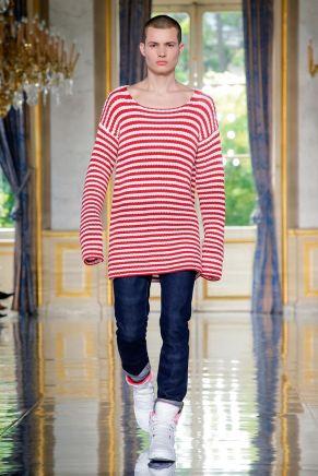 Balmain Homme Menswear Spring Summer 2019 Paris26
