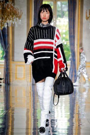 Balmain Homme Menswear Spring Summer 2019 Paris44