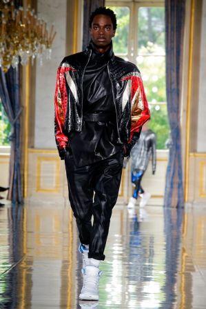 Balmain Homme Menswear Spring Summer 2019 Paris55