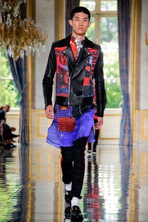 Balmain Homme Menswear Spring Summer 2019 Paris60