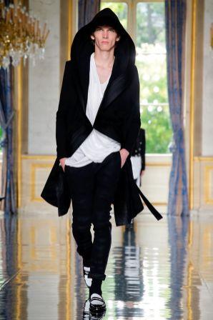 Balmain Homme Menswear Spring Summer 2019 Paris84