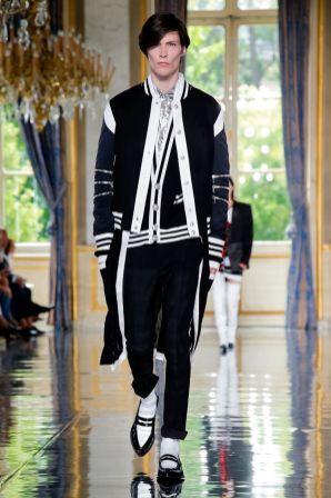 Balmain Homme Menswear Spring Summer 2019 Paris90