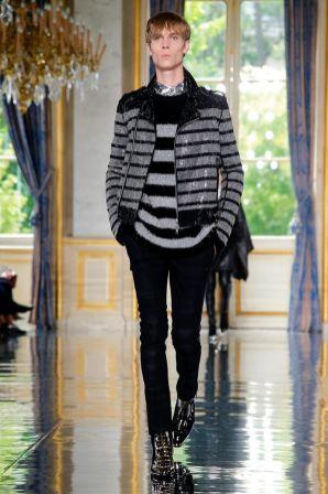 Balmain Homme Menswear Spring Summer 2019 Paris95