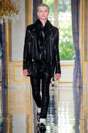 Balmain Homme Menswear Spring Summer 2019 Paris98