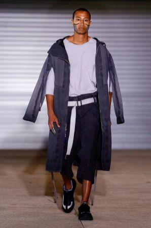 Boris Bidjan Saberi Menswear Spring Summer 2019 Paris13