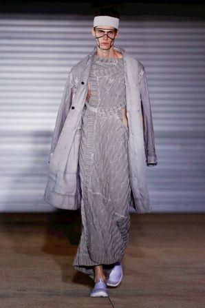 Boris Bidjan Saberi Menswear Spring Summer 2019 Paris17