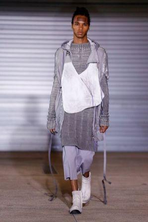 Boris Bidjan Saberi Menswear Spring Summer 2019 Paris9