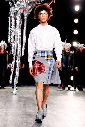 Charles Jeffrey LOVERBOY Menswear Spring Summer 2019 London12