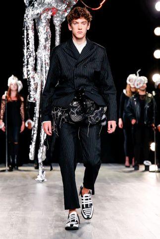 Charles Jeffrey LOVERBOY Menswear Spring Summer 2019 London22