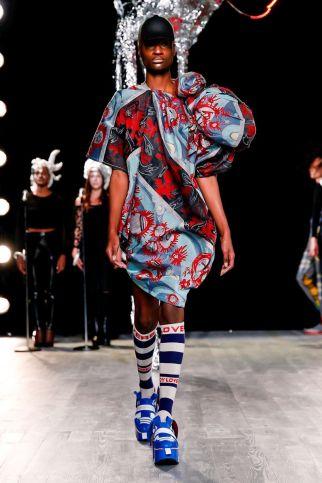 Charles Jeffrey LOVERBOY Menswear Spring Summer 2019 London32