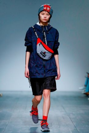 Christopher Raeburn Menswear Spring Summer 2019 London9