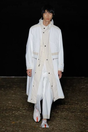 Craig Green Spring Summer 2019 Florence23