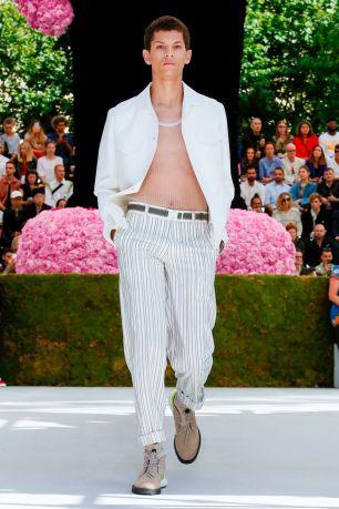 Dior Homme Menswear Spring Summer 2019 Paris10