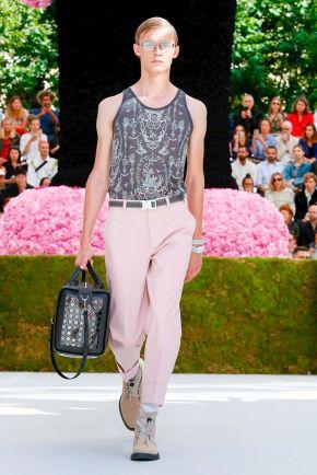 Dior Homme Menswear Spring Summer 2019 Paris14