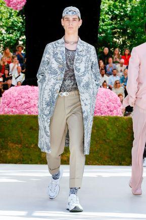 Dior Homme Menswear Spring Summer 2019 Paris18