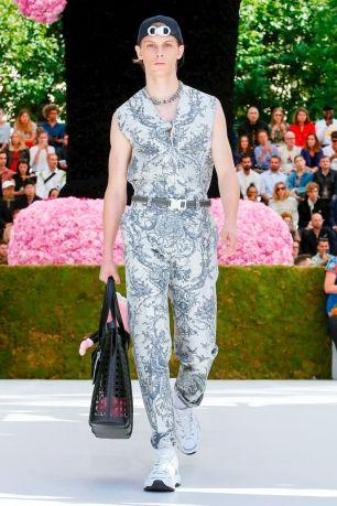 Dior Homme Menswear Spring Summer 2019 Paris20