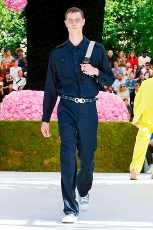 Dior Homme Menswear Spring Summer 2019 Paris25