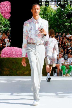 Dior Homme Menswear Spring Summer 2019 Paris29