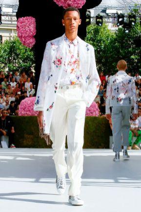 Dior Homme Menswear Spring Summer 2019 Paris30