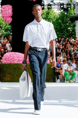 Dior Homme Menswear Spring Summer 2019 Paris31