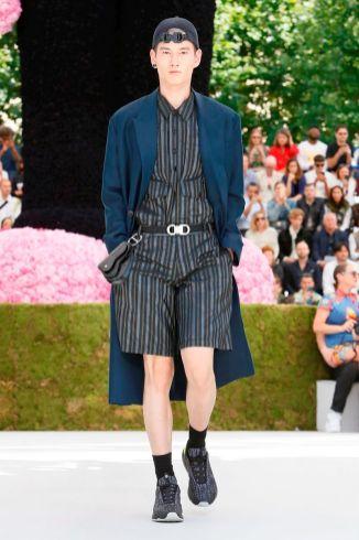 Dior Homme Menswear Spring Summer 2019 Paris35