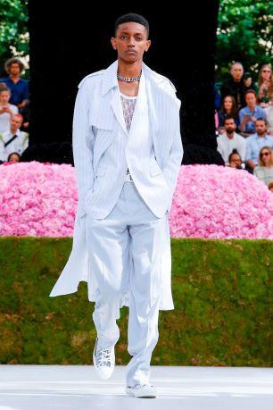 Dior Homme Menswear Spring Summer 2019 Paris4