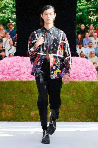 Dior Homme Menswear Spring Summer 2019 Paris42