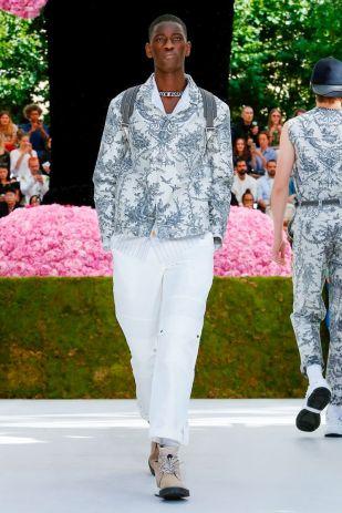 Dior Homme Menswear Spring Summer 2019 Paris45