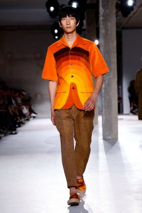 Dries Van Noten Menswear Spring Summer 2019 Paris11