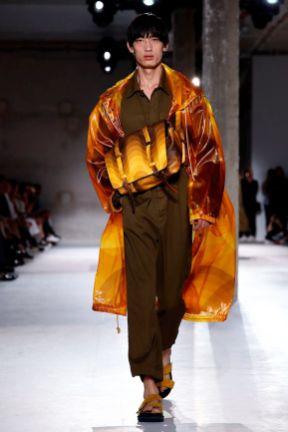 Dries Van Noten Menswear Spring Summer 2019 Paris12
