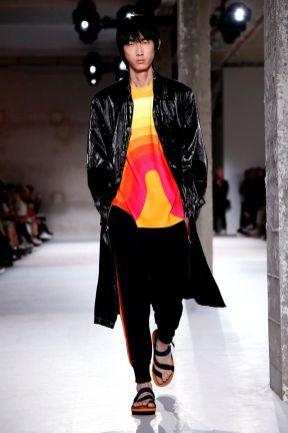 Dries Van Noten Menswear Spring Summer 2019 Paris16