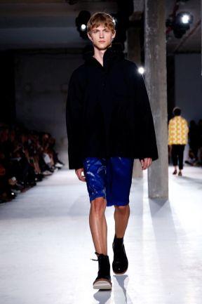 Dries Van Noten Menswear Spring Summer 2019 Paris26
