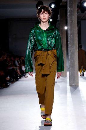 Dries Van Noten Menswear Spring Summer 2019 Paris27