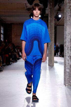 Dries Van Noten Menswear Spring Summer 2019 Paris29
