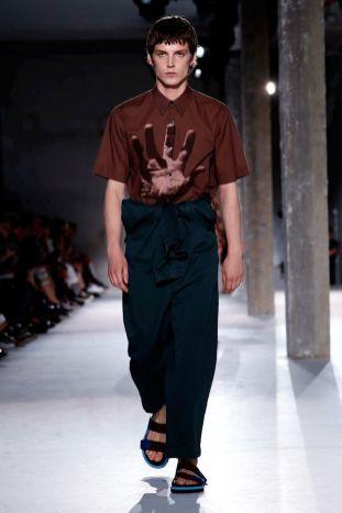 Dries Van Noten Menswear Spring Summer 2019 Paris32
