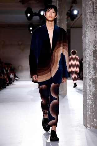 Dries Van Noten Menswear Spring Summer 2019 Paris37