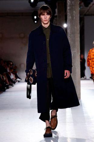 Dries Van Noten Menswear Spring Summer 2019 Paris38