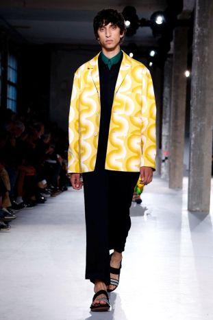 Dries Van Noten Menswear Spring Summer 2019 Paris39