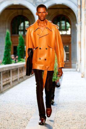 Dunhill Menswear Spring Summer 2019 Paris13