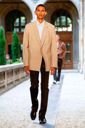 Dunhill Menswear Spring Summer 2019 Paris2