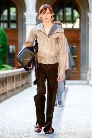 Dunhill Menswear Spring Summer 2019 Paris23