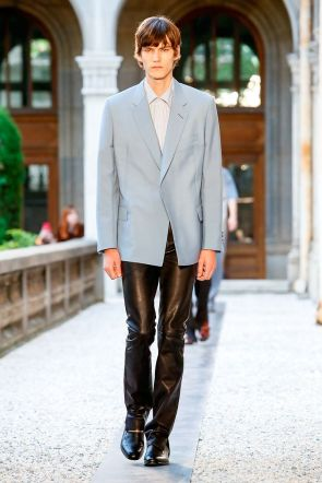 Dunhill Menswear Spring Summer 2019 Paris24