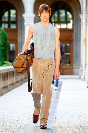Dunhill Menswear Spring Summer 2019 Paris9