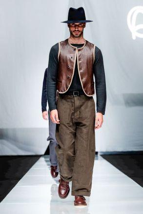 Giorgio Armani Menswear Spring Summer 2019 Milan2