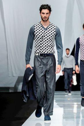 Giorgio Armani Menswear Spring Summer 2019 Milan43