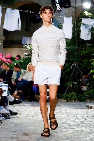 Hermes Menswear Spring Summer 2019 Paris17