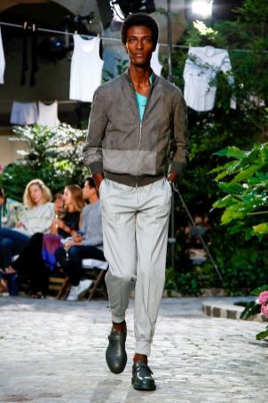 Hermes Menswear Spring Summer 2019 Paris19